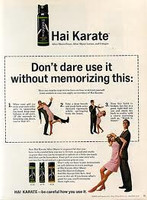 RETRO - Leeming Hai Karate Cologne