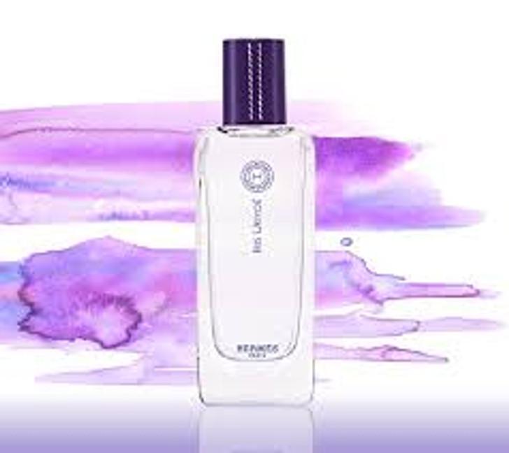 Hermessence Iris Ukoyoe sample & decant