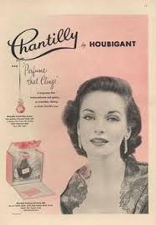 RETRO - Houbigant Chantilly Perfume