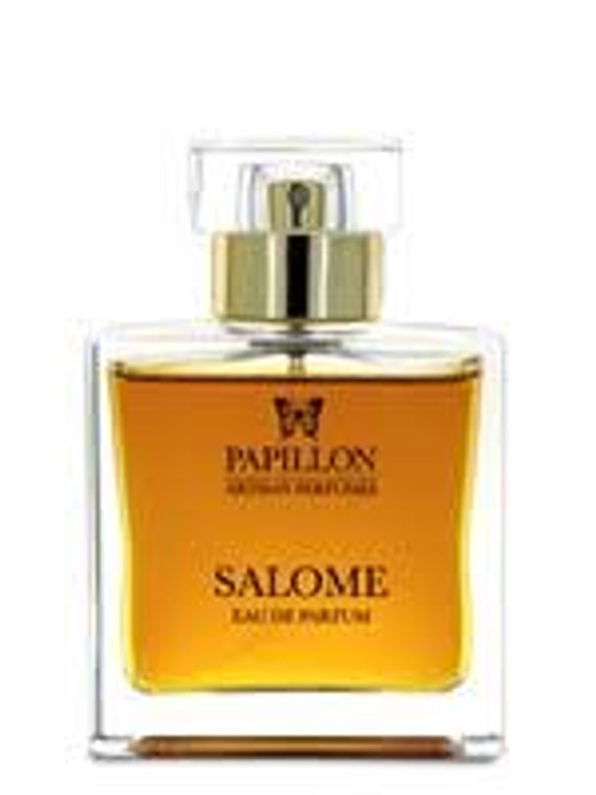 Papillon Salome sample & decant