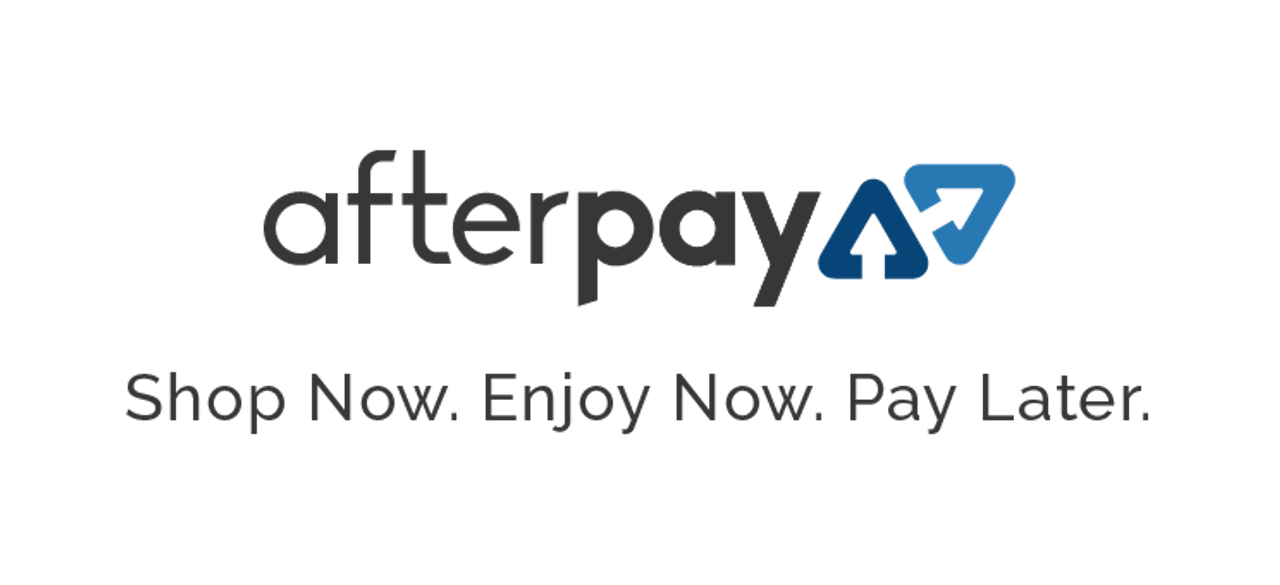 Why wait? Ride now and pay later with Afterpay at Aussie Saddlery