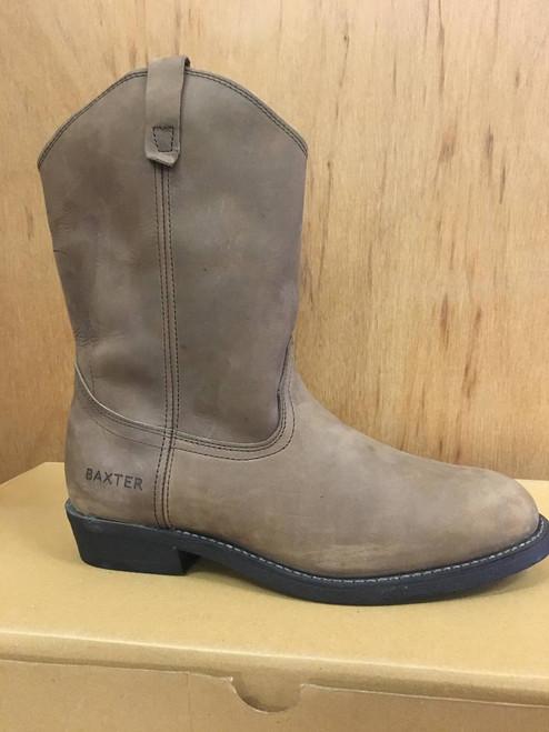 Baxter Gaucho Mens Western Boot