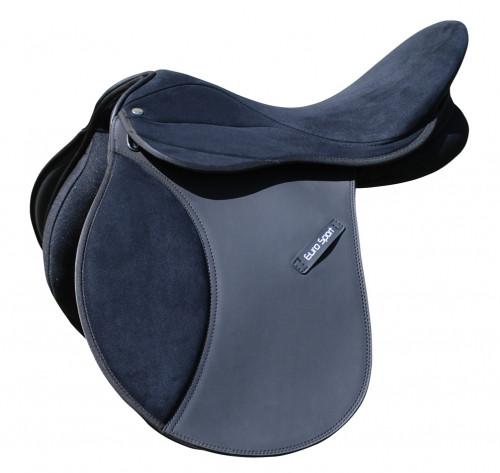 EuroSport Easy Care All Purpose Saddle