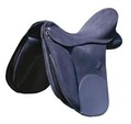 EuroSport Professional Dressage Saddle