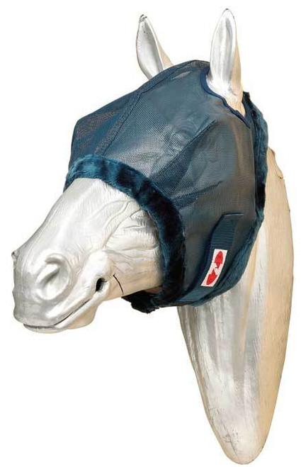Zilco Fly Mask with Fleece