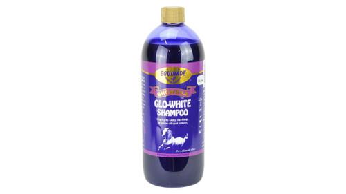 Equinade Showsilk Glo White Shampoo 1L