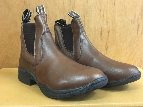 Showcraft Nomads Boots