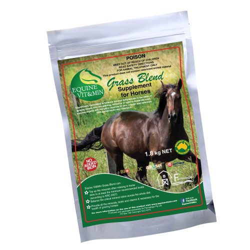 Equine Vitamin and Mineral Essentials 2.8kg