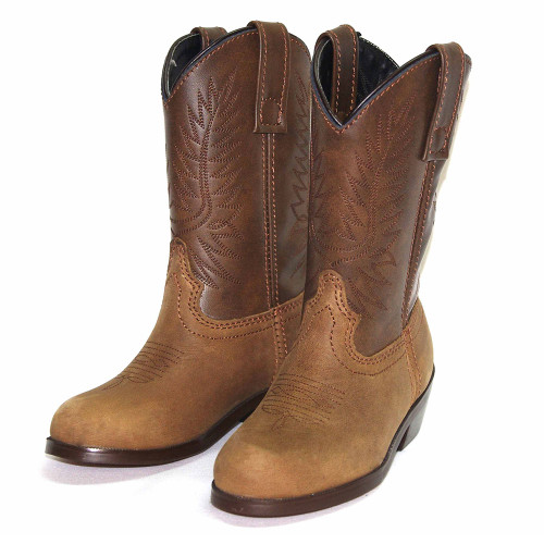BAXTER Childs Western Boots