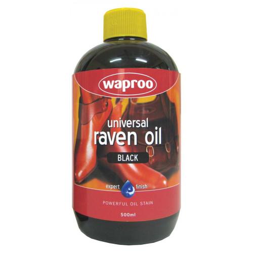 Ravens Oil 500ml