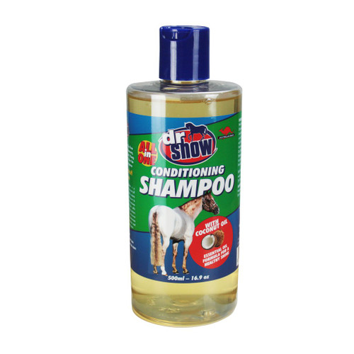Dr Show All in 1 Shampoo 500ml