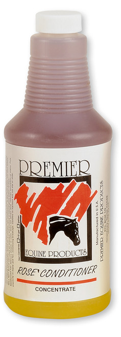 Premier Rose Oil Concentrate  946ml