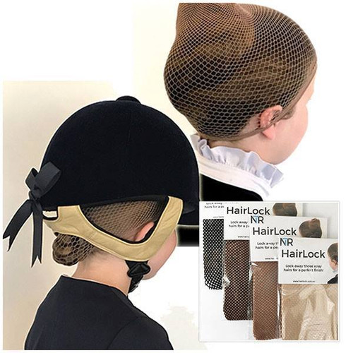Hairlock Net FREE SHIPPING