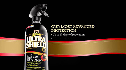 UltraShield EX Insecticide and Repellent 475ML