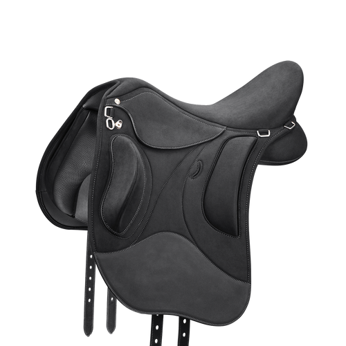 Wintec Pro Endurance Saddle with HART technology- The NEW Improved Model