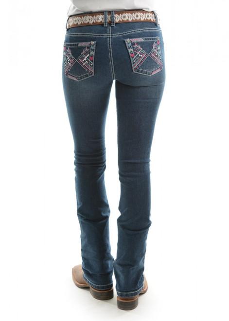 Women's Pure Western Winona Boot Cut Jeans
