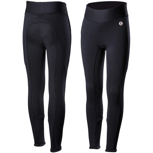 HZ Active Junior Full Seat Winter Tights