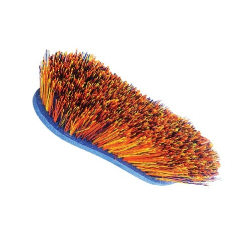 Rainbow Dandy Brush