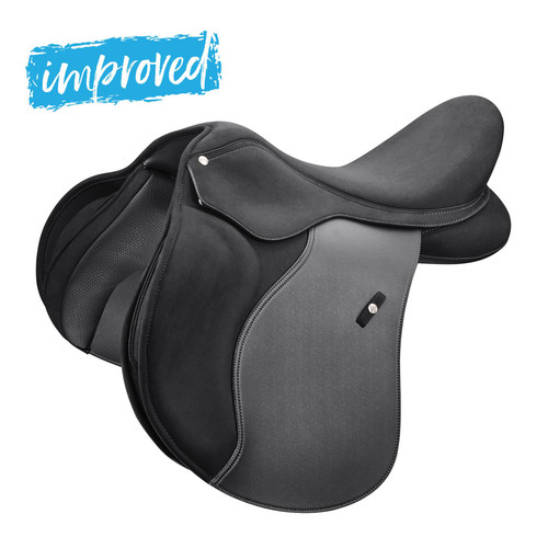 Wintec 2000 All Purpose Saddle with HART Technology NEW and IMPROVED