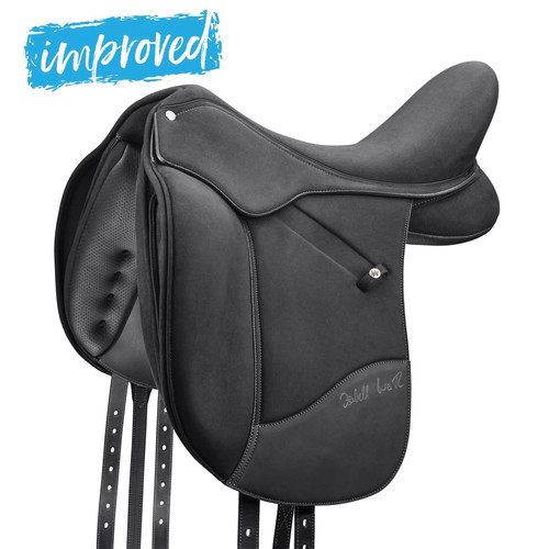 Wintec Isabell Dressage with HART Technology NEW and IMPROVED