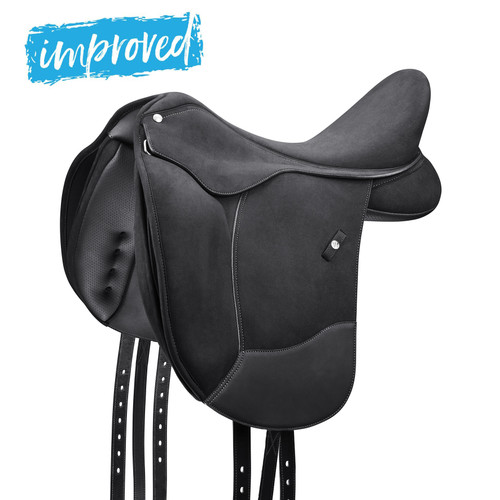 Wintec Pro Dressage with HART Technology NEW and IMPROVED