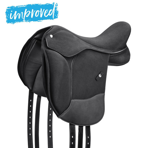 Wintec Pro Dressage PONY with HART Technology NEW and IMPROVED