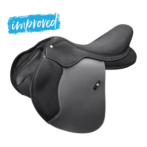 Wintec Pro Jump Saddle with HART Technology NEW and IMPROVED