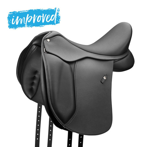 Wintec 500 Dressage with HART Technology NEW and IMPROVED