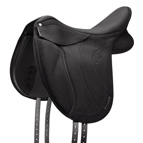 WintecLite Dressage D'Lux with HART Technology NEW and IMPROVED