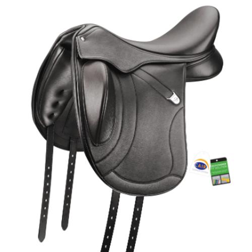 Bates Innova Saddle with CAIR  Mono+
