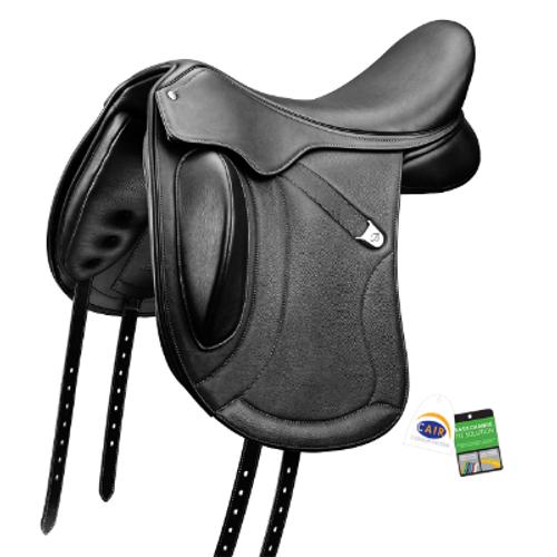 Bates Innova Mono Saddle +  Luxe with CAIR
