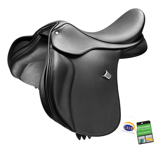 Bates All Purpose Saddle with CAIR