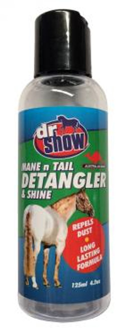 Dr Show Mane and Tail Detangler 1 Litre
