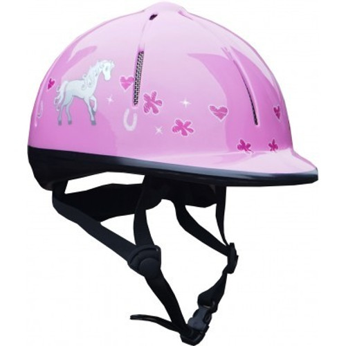Kids Little Rider Helmet