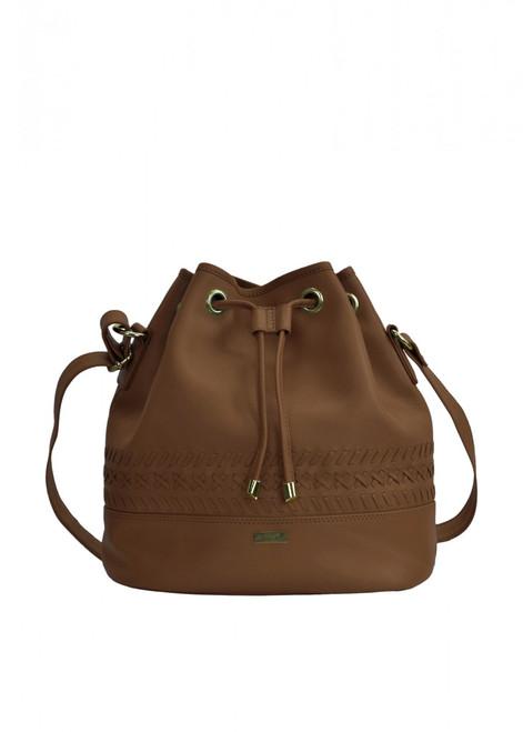 Arlington Bucket Bag