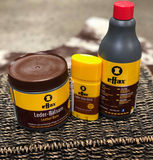 Leather Cleaning Pack