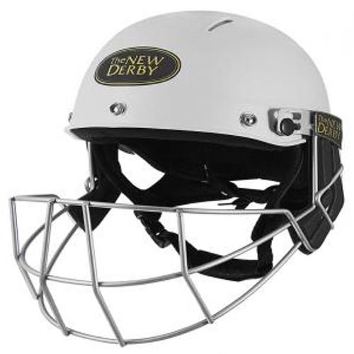 New Derby Polocrosse Helmet