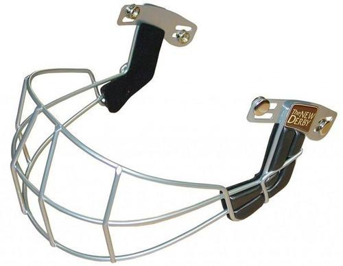 New Derby Polocrosse Helmet Face Guard