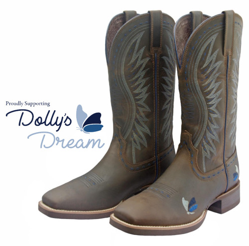 Dolly's Dream Boots Mens
