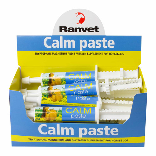 Ranvet Calm Paste
