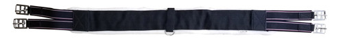 Girth with Removable Fleece Lining