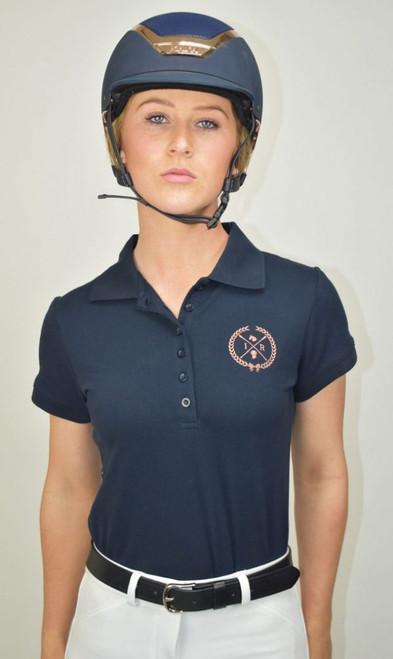 iRide Polo Shirt