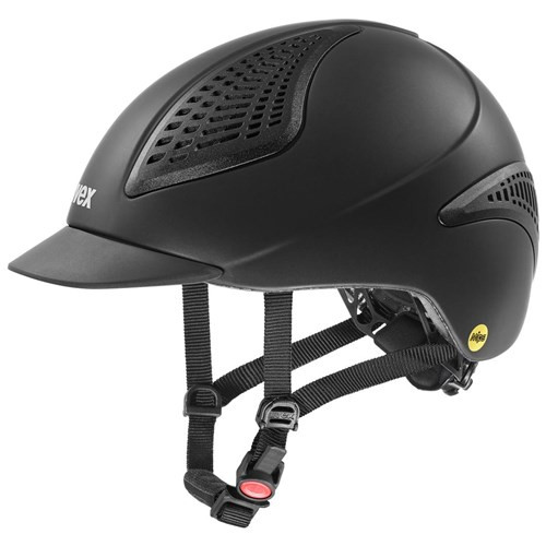 Uvex Exxtential Riding Helmet