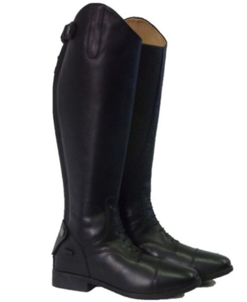 Cavalier Leather Tall Boots