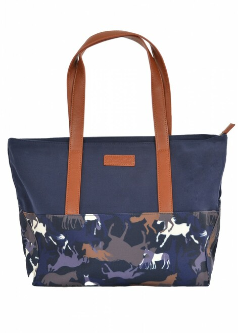 Horse Print Tote Bag FREE POSTAGE