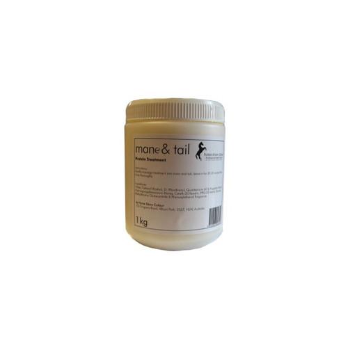 HSC Protein Treatment