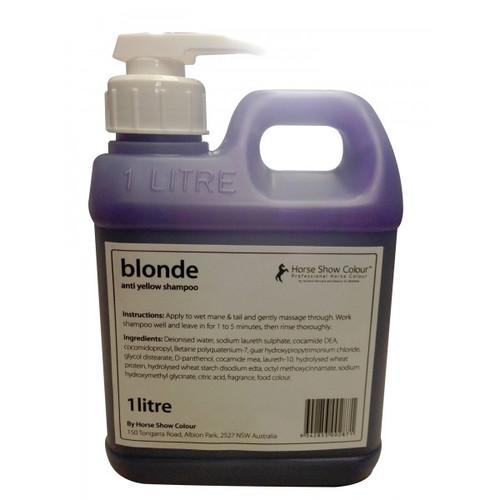 HSC Anti Yellow Shampoo