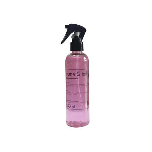HSC Plaiting Spray Gel