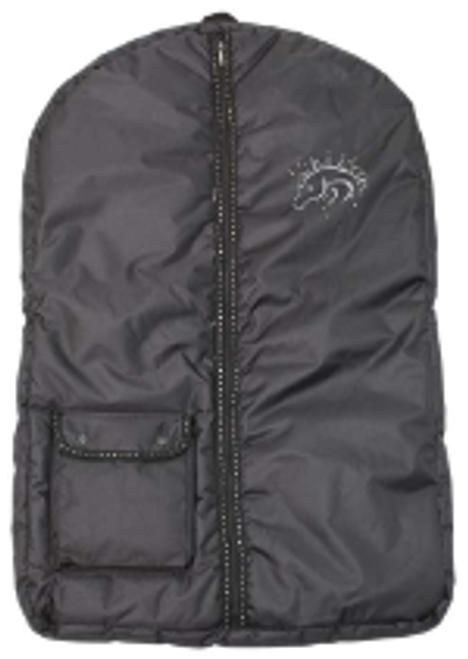 Bling Coat Bag