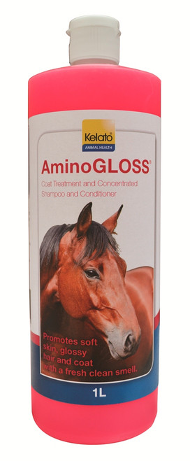 AminoGLOSS- Coat Treatment 1 litre